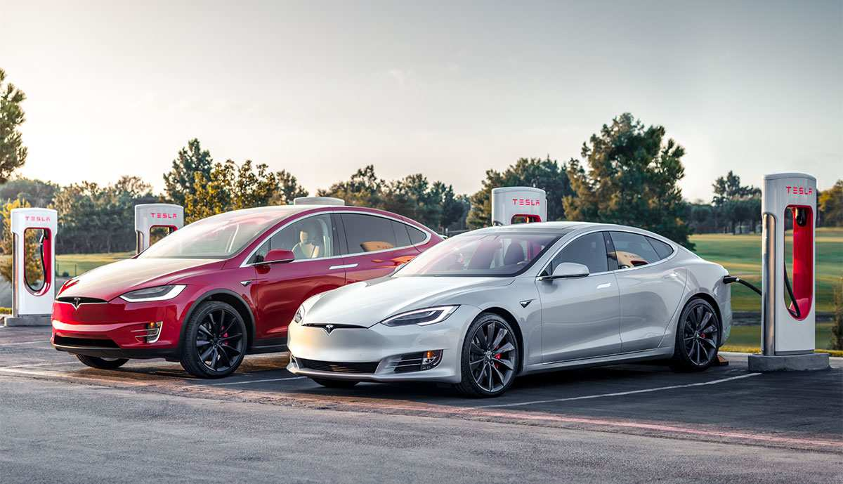 17 A 2019 Tesla Model S Specs And Review