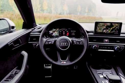 17 A 2020 Audi S5 Price Design And Review