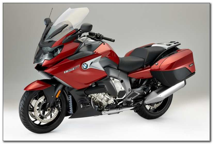 17 A 2020 BMW K1600 Rumors Prices