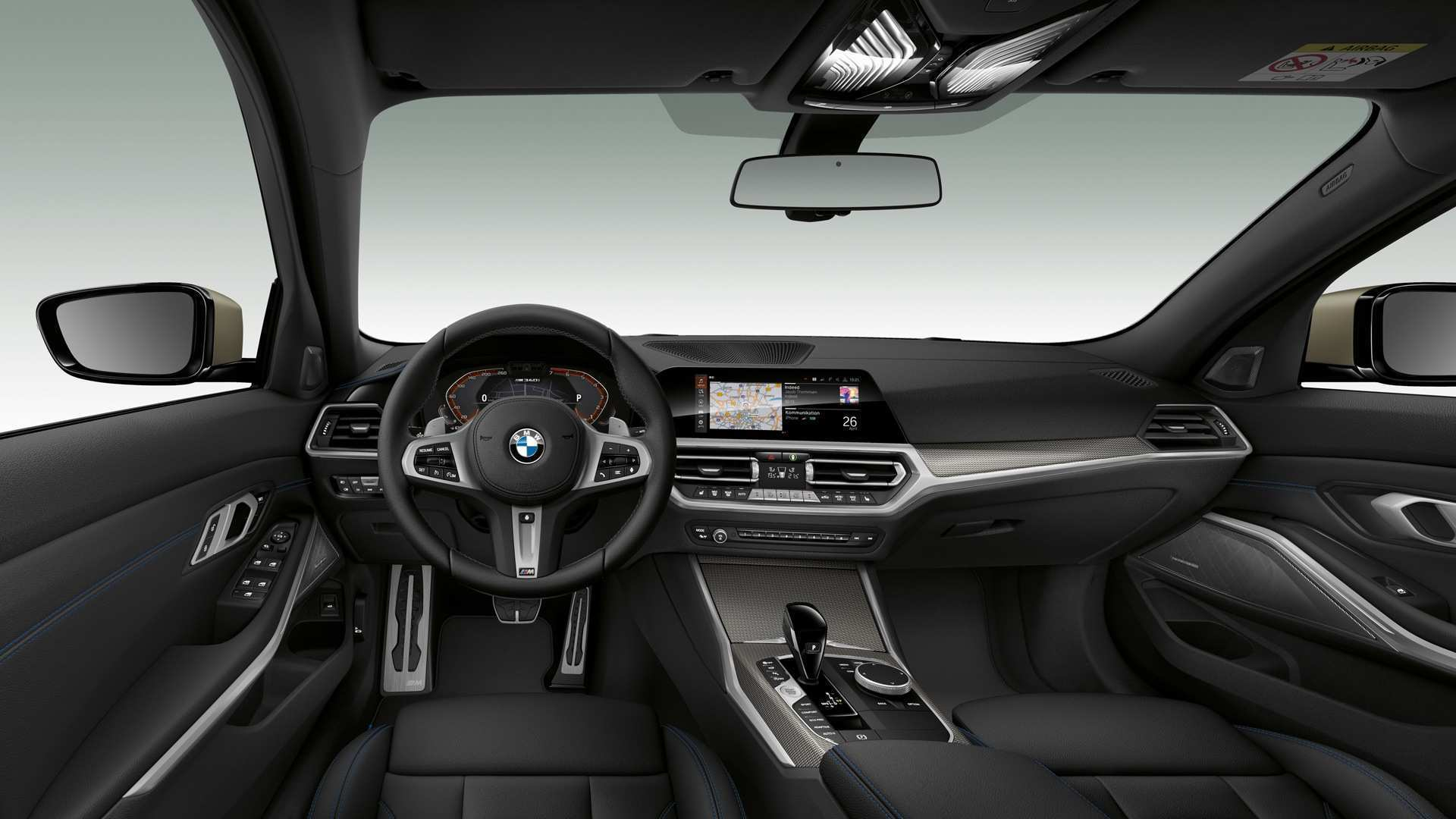 17 A 2020 BMW M340I Price Picture