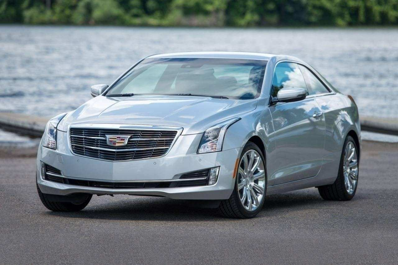 17 A 2020 Cadillac Deville Coupe Performance And New Engine