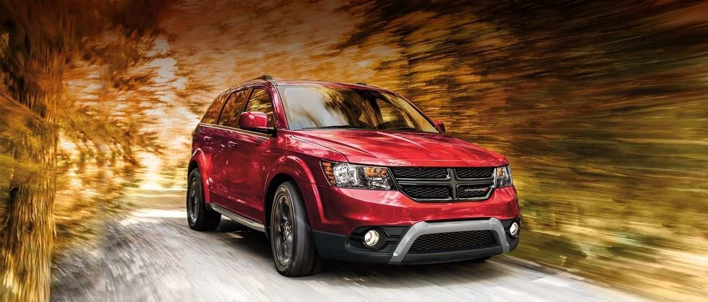 17 A 2020 Dodge Journey Srt Engine