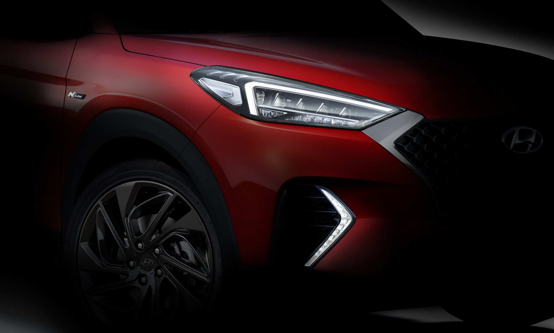 17 A 2020 Hyundai Tucson Price And Review