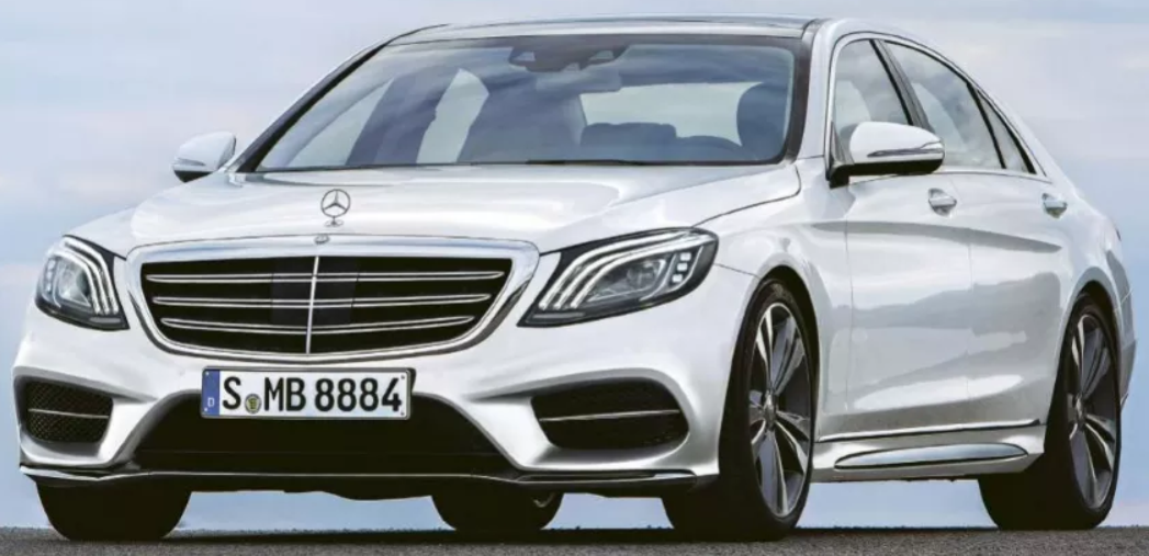 17 A 2020 Mercedes Benz E Class Photos