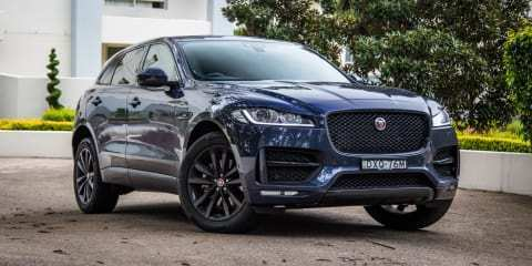 17 A Jaguar Suv 2019 Research New