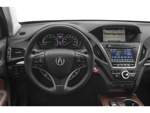 17 All New 2019 Acura MDX Review And Release Date