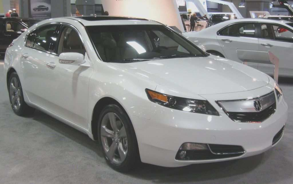 17 All New 2019 Acura Tl Type S Model