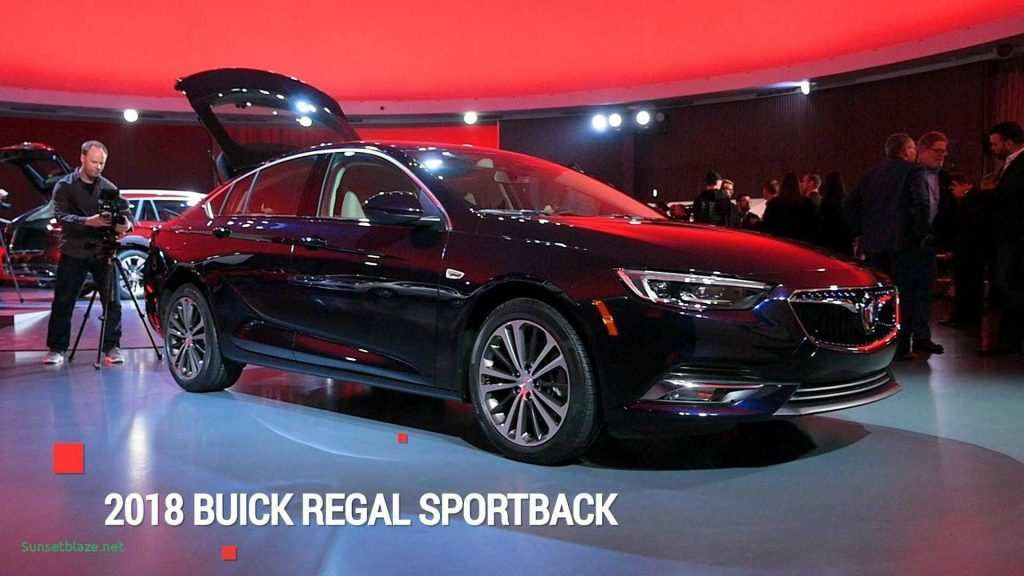 17 All New 2019 Buick Regal Gs Coupe Reviews