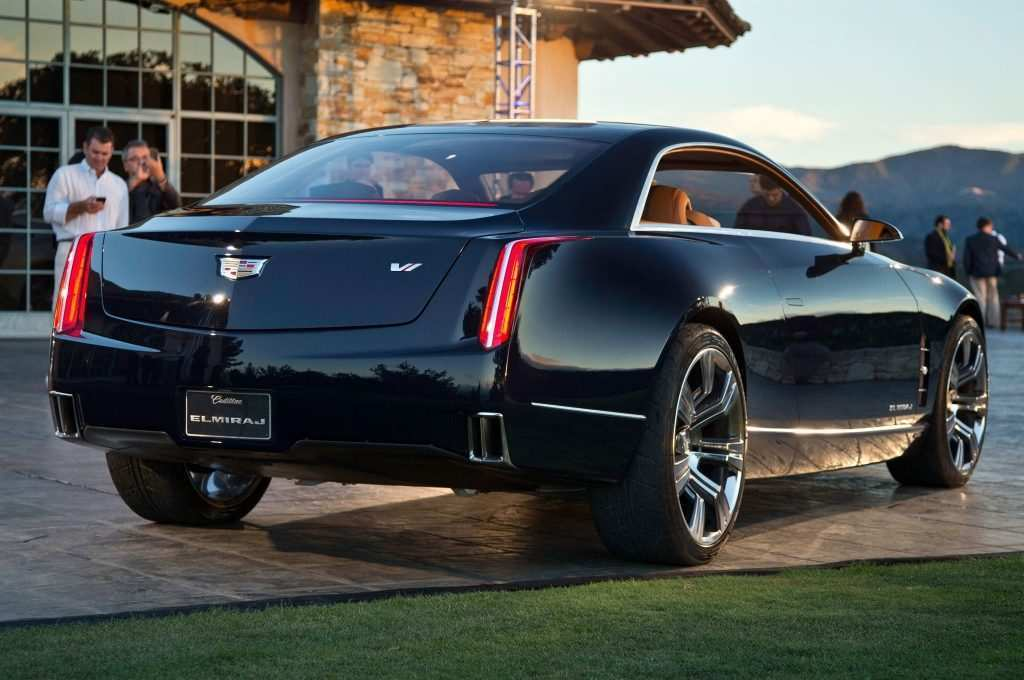 17 All New 2019 Cadillac Elmiraj Price