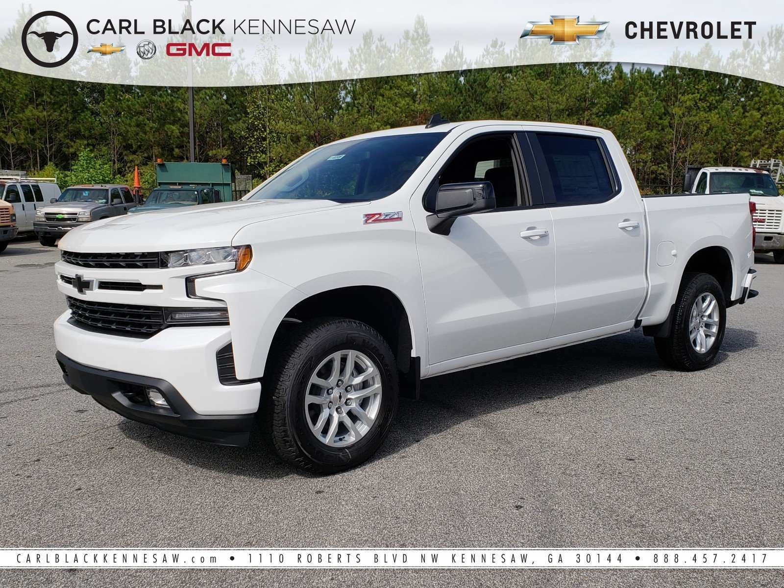 17 All New 2019 Chevy Silverado 1500 Price And Release Date