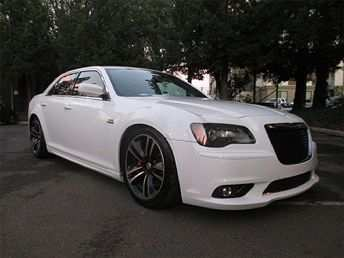 17 All New 2019 Chrysler 300 Srt8 Release Date And Concept