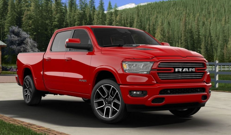 17 All New 2019 Dodge Dakota Exterior And Interior