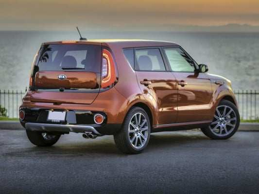 17 All New 2019 Kia Soul History