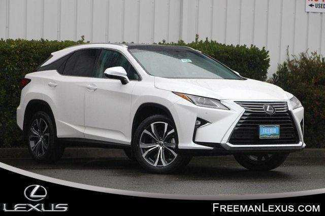 17 All New 2019 Lexus TX 350 Rumors