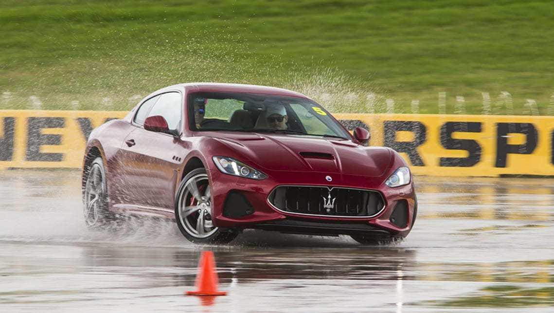 17 All New 2019 Maserati Granturismo Review