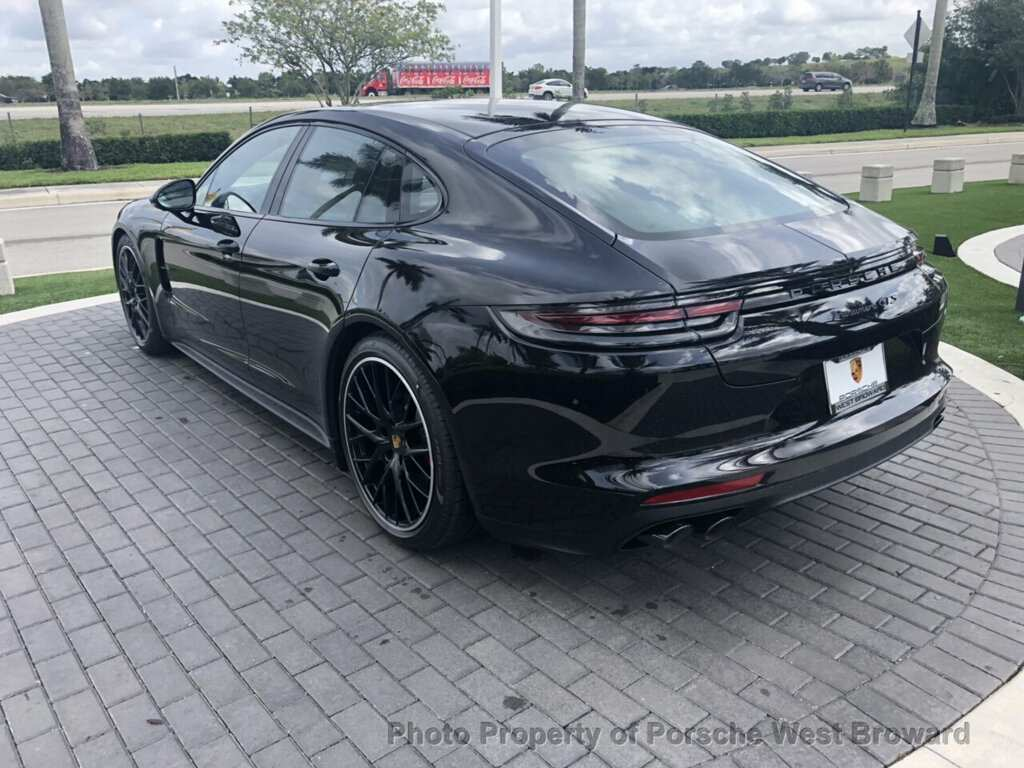 17 All New 2019 Porsche Panamera Price And Release Date