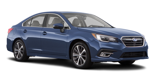 17 All New 2019 Subaru Legacy Ratings