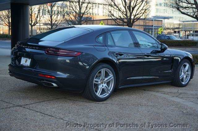 17 All New 2019 The Porsche Panamera Exterior And Interior