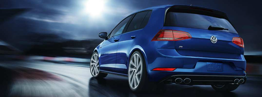 17 All New 2019 Volkswagen Golf R Release Date And Concept