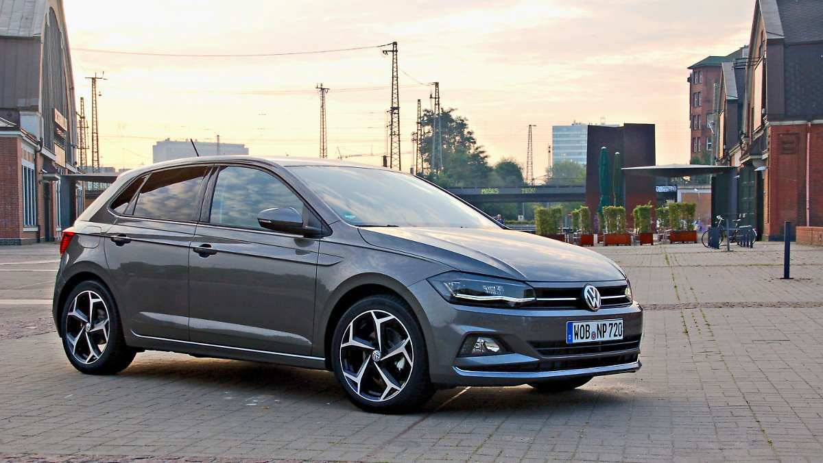 17 All New 2019 Volkswagen Polos First Drive