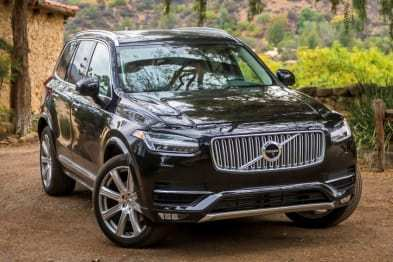 17 All New 2019 Volvo Hybrid Suv Rumors