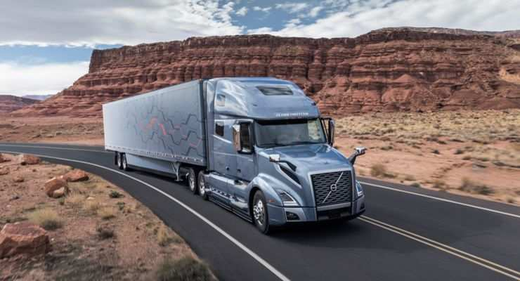17 All New 2019 Volvo Vnl 860 Globetrotter Price Price Design and Review