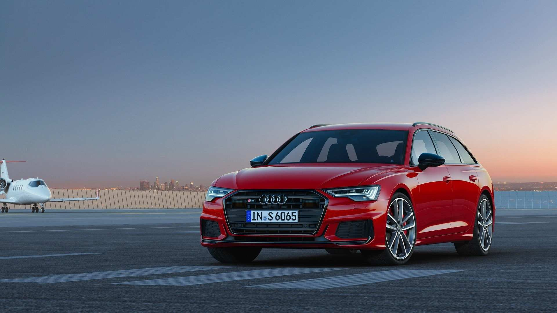 17 All New 2020 Audi S6 Release