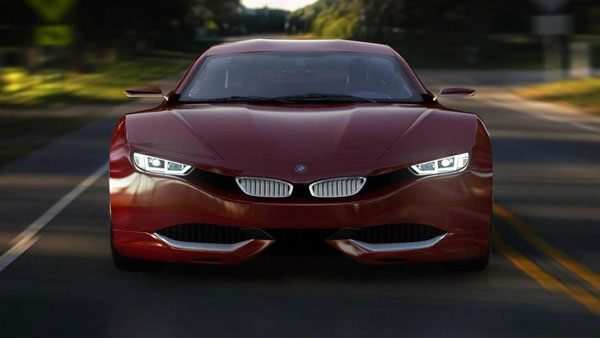 17 All New 2020 BMW M9 Price And Release Date