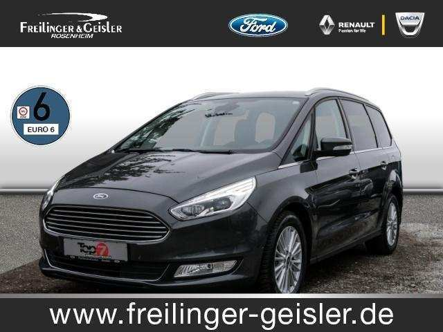 17 All New 2020 Ford Galaxy New Concept