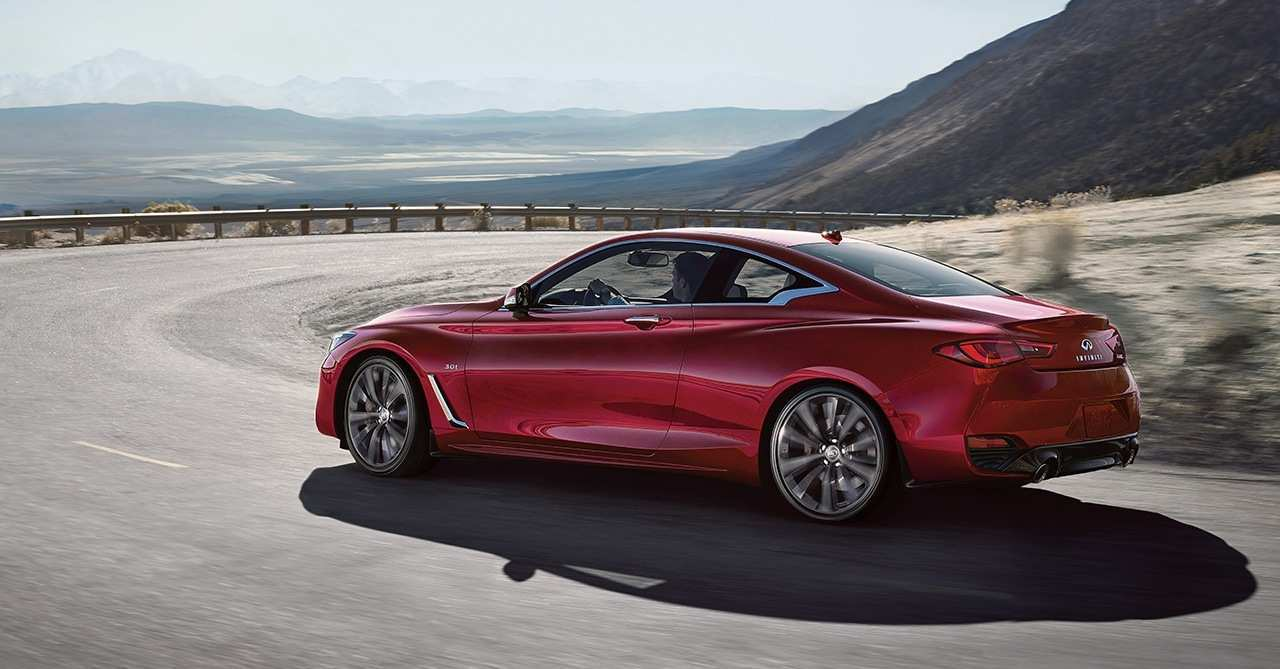 17 All New 2020 Infiniti Q60 Performance And New Engine