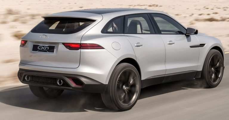 17 All New 2020 Jaguar Xq Crossover First Drive
