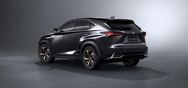 17 All New 2020 Lexus Nx Price And Review
