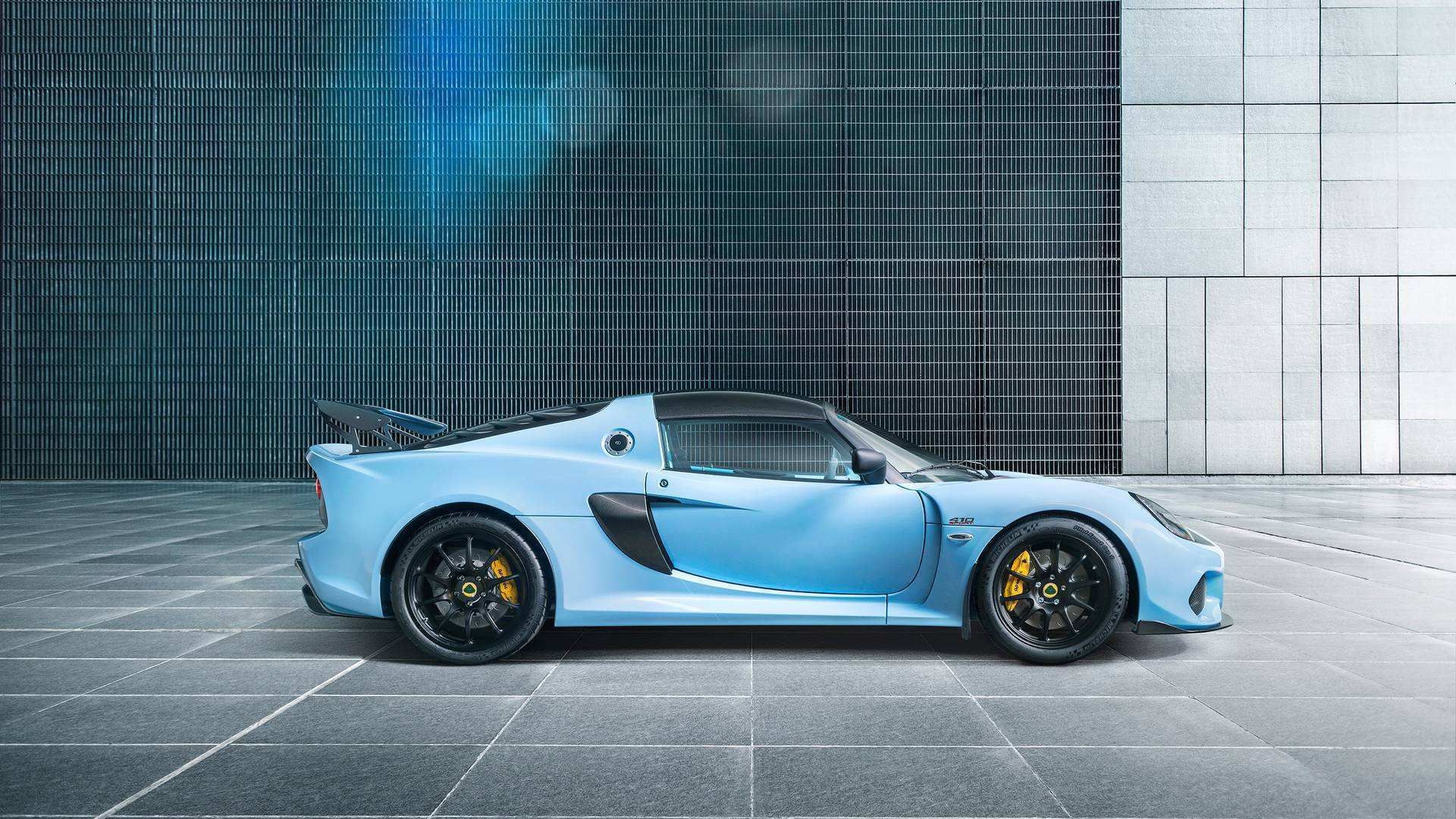17 All New 2020 Lotus Exige Speed Test