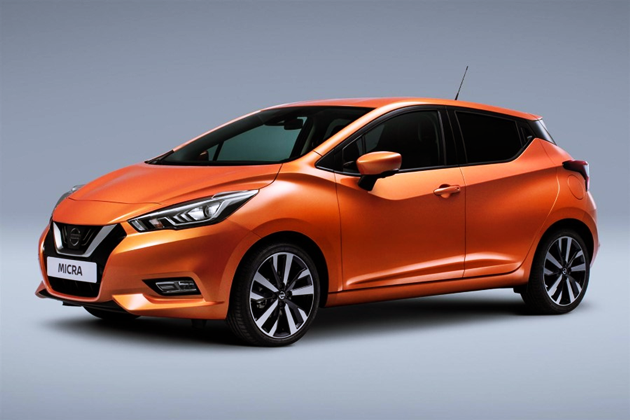 17 All New 2020 Nissan Micra Specs