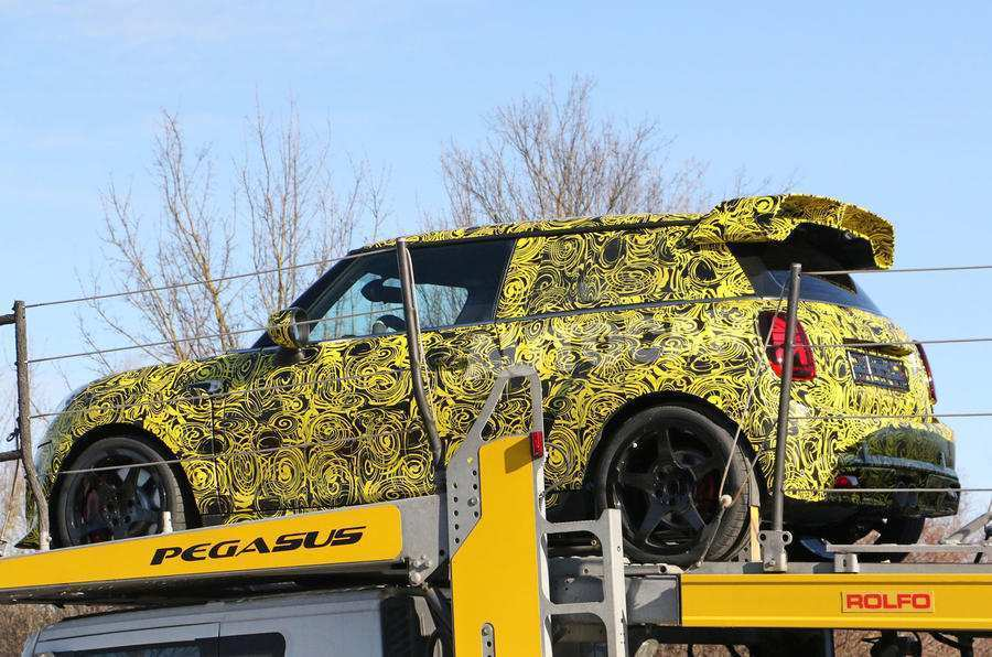 17 All New 2020 Spy Shots Mini Countryman Redesign And Review
