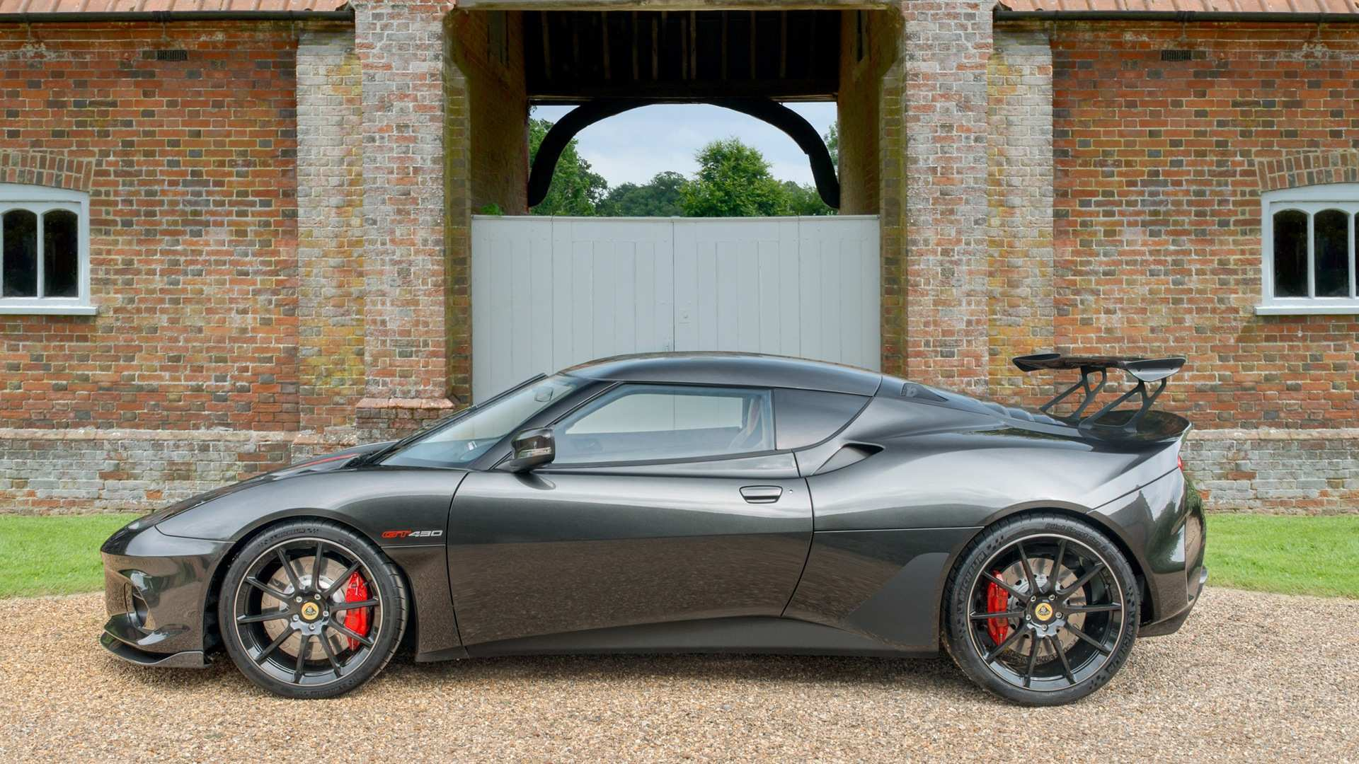 17 All New 2020 The Lotus Evora Pictures