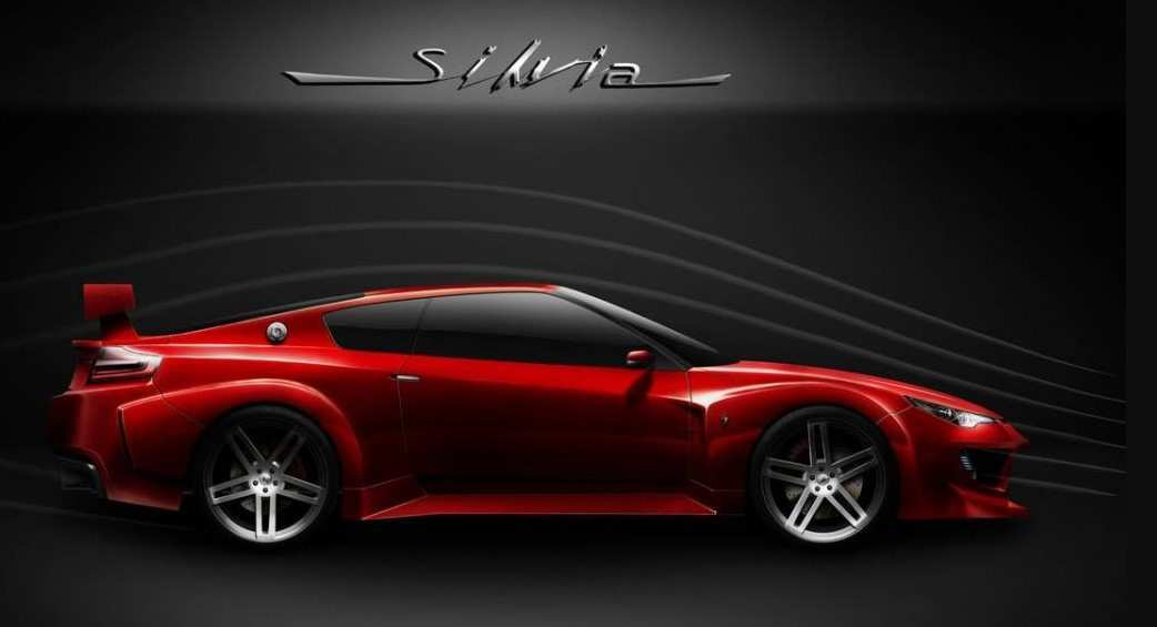 17 All New 2020 The Nissan Silvia Redesign And Concept
