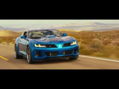 17 All New 2020 The Pontiac Trans Specs And Review