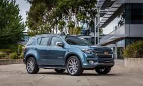 17 All New 2020 Trailblazer Ss Us Pictures