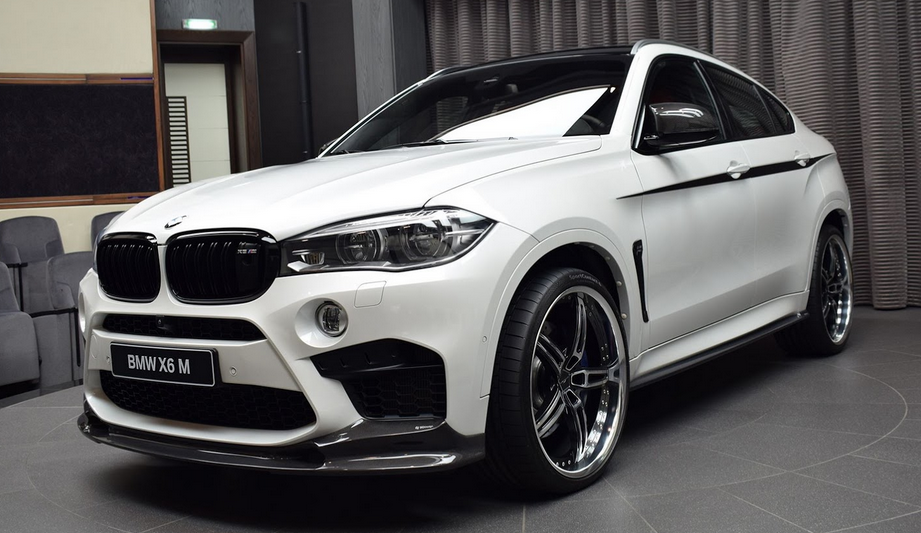 17 All New BMW X6 2020 Release Date Performance And New Engine