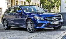 17 All New E300 Mercedes 2019 Review