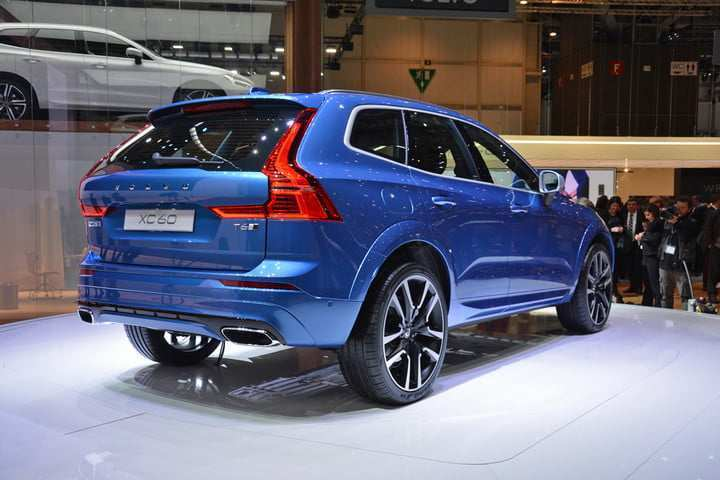 17 All New Electric Volvo 2019 Price