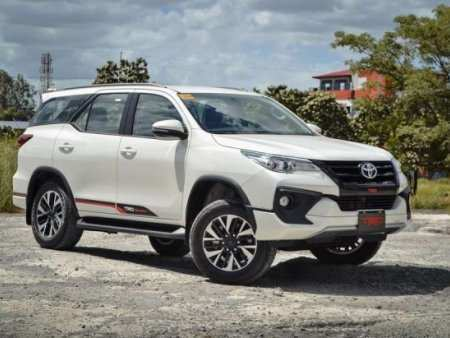 17 All New Fortuner Toyota 2019 Price And Release Date