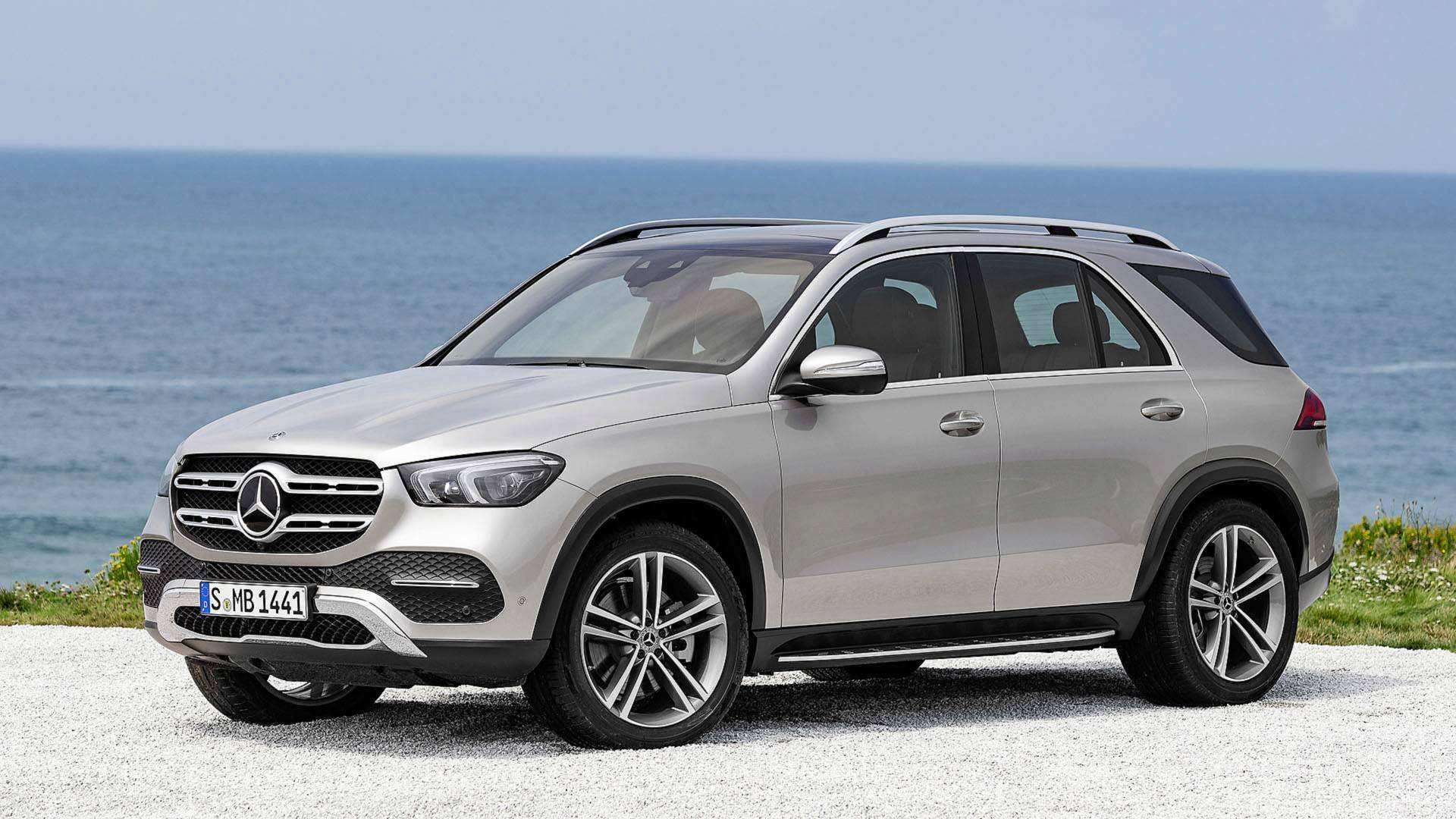 17 All New Gle Mercedes 2019 Price And Release Date