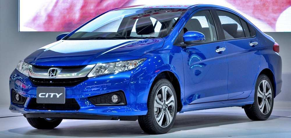 17 All New Honda City 2020 Launch Date In Pakistan Spesification