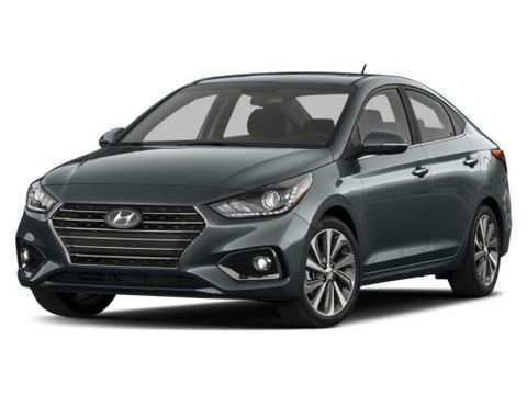 17 All New Hyundai Accent 2020 Egypt Exterior And Interior