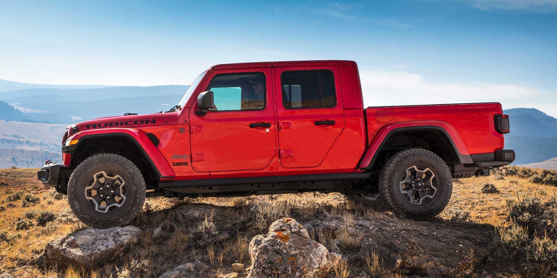 17 All New Jeep Vehicles 2020 Price And Release Date