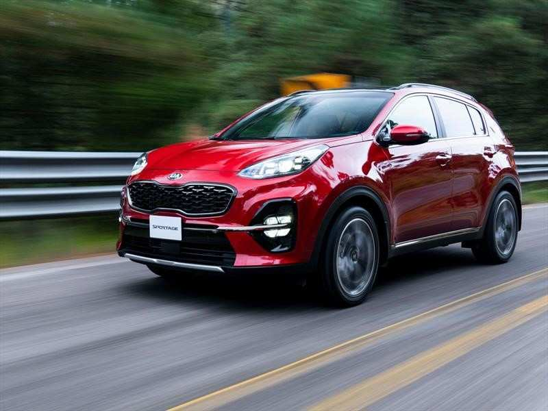 17 All New Kia 2019 Mexico Price And Review
