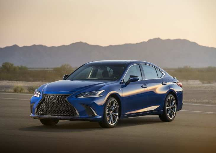 17 All New Lexus 2019 Lineup Price And Release Date