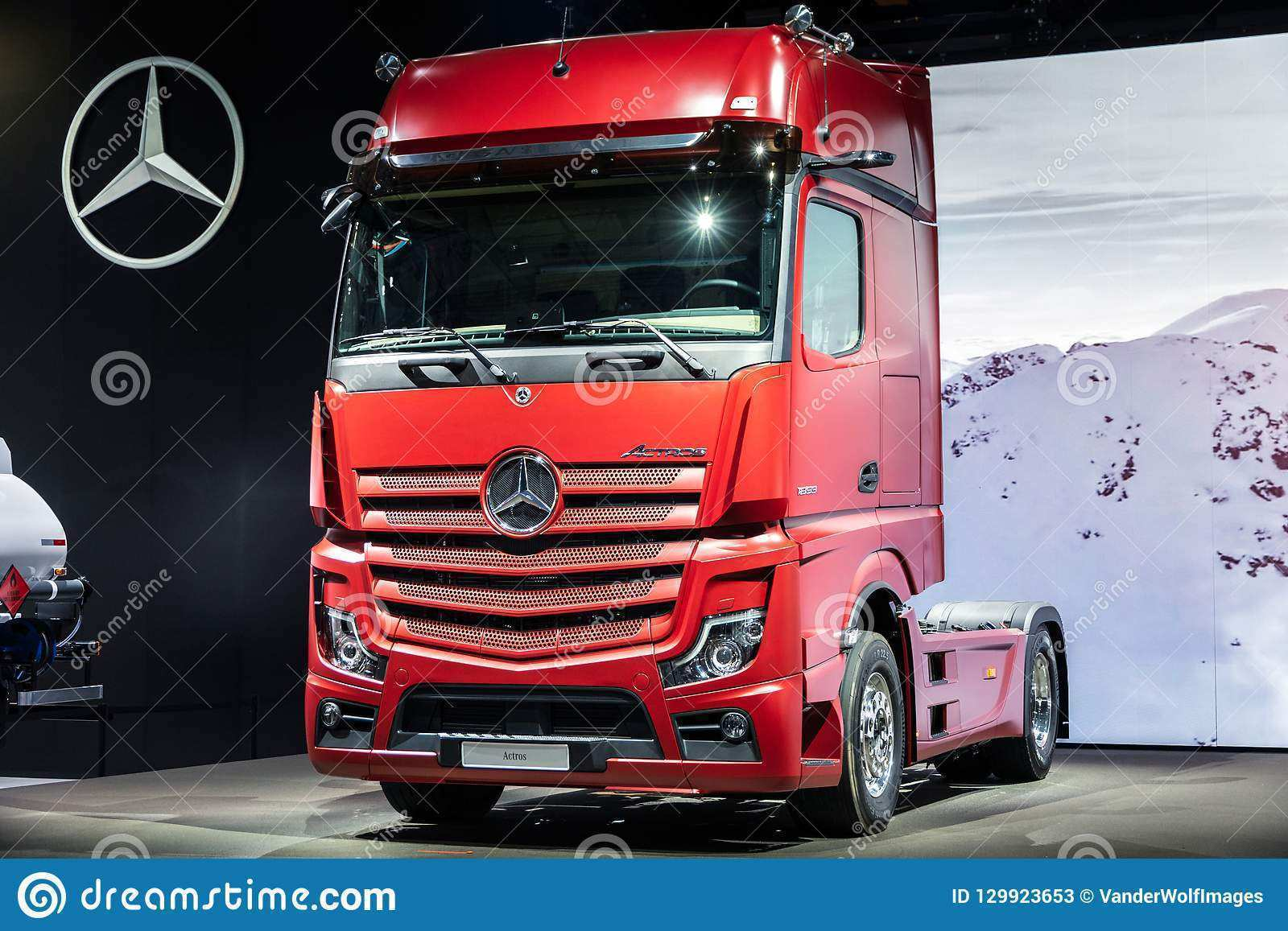 17 All New Mercedes Truck 2019 Price And Review